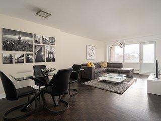 Luxury 1 Bedroom Apt in Heart of Downtown MTL - 74