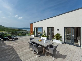 Penthouse - 1 Woolacombe West | Byron at Woolacombe Bay