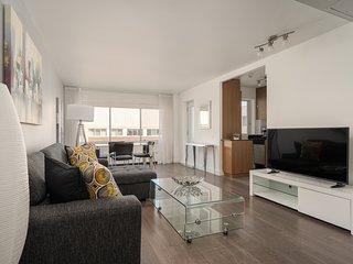 Modern 1 Bedroom Apt in Heart of Downtown MTL - 171