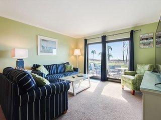 Ocean One 107 - Oceanfront 1st Floor Condo