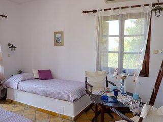 DoubleHeart - Villa Athina
