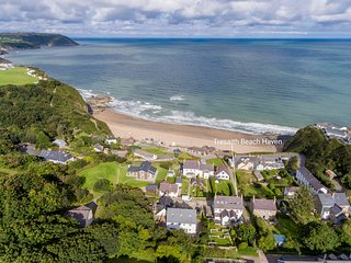 Tresaith Beach Haven