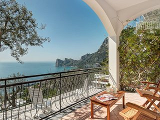 Incanto apartament stunning sea view