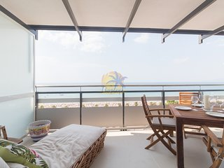 Beautiful loft 4 pax in front of the beach Llevant of Salou.
