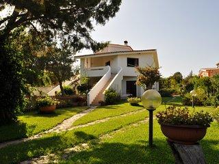 Villa Pablo - 6 Posti letto a soli 450 mt dal mare - Pittulongu (ot)