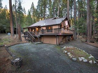 (54) Finster's Treehouse