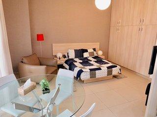 Studio For Rent in Saifi