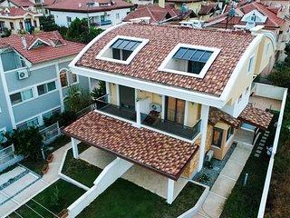 Mandalin Villa 2 İçmeler Daily Weekly Rentals
