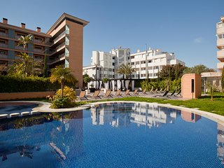 2 Bedroom Deluxe (Unit 1) - Boulevard Apartamentos by Mimar - Playa del Albir