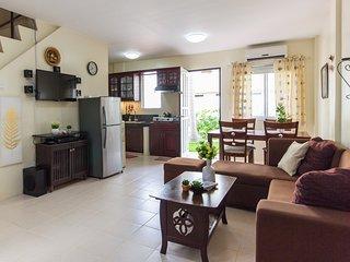 Green Palm Villa, Bayswater Subdivision, Mactan Island, Cebu