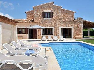 5 bedroom Villa in Calonge, Balearic Islands, Spain - 5000767
