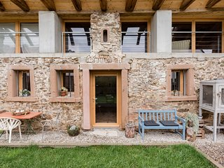 Converted Historic Barn on the Edge of the Black Forest