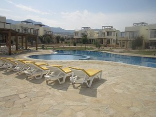 Turtle Bay Village, Esentepe, Kyrenia.