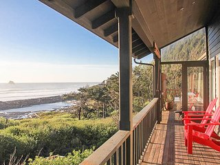 Pacific Ocean View Lodge
