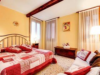 Paste apartment, Venezia