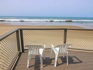 Beachcomber's Haven