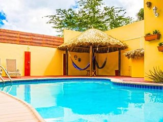 Oranjestad, Comfort studio 1, near Surfside Beach