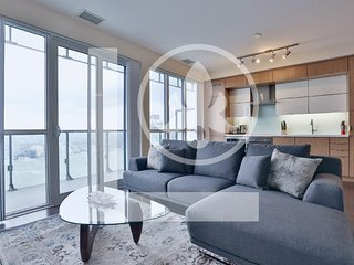 Magic - Furnished Luxury Executive Condo King West