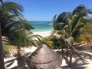 Taj Majahual, the Jewel of the Costa Maya, holiday rental in Mahahual