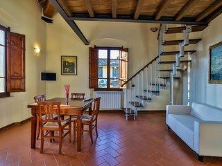 Residence Borgo Toscano ID 3755