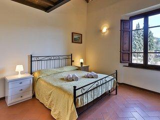 Residence Borgo Toscano ID 3756