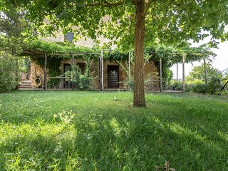 Country House in Casole d'Elsa ID 451