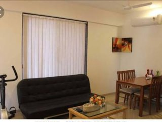 Serviced Apartment at Gold Valley, Tamhini Ghat