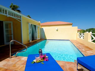 Lime Tree Villa! A perfect choice for a honeymoon or romantic escape getaway.