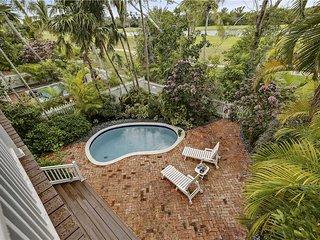 A Key West Sanctuary