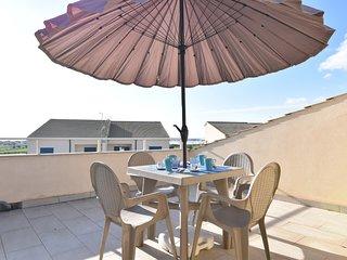 Art & Style - Appartamento con terrazza vista mare