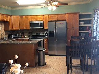 Unit 1 - 2 bedroom ( Sweetwater Marina Lodge & Guide Service)