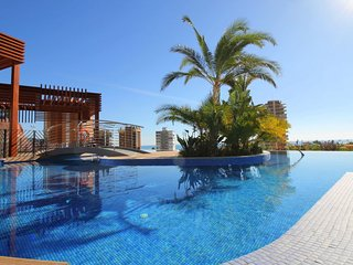 2 bedroom Apartment in La Cala, Valencia, Spain - 5757193