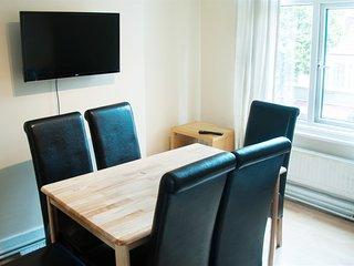 SNET HOSPITALITY Kings Cross Apartment Room 3
