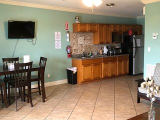 Unit 3 -1 bedroom ( Sweetwater Marina Lodge & Guide Service)