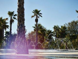 Mobil-home Port Grimaud, St.Tropez,Cote d' Azur