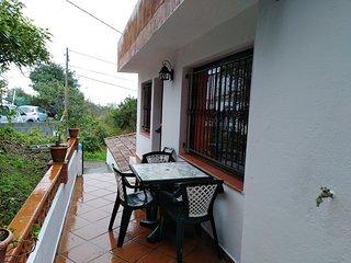 Casa rural en La Palma