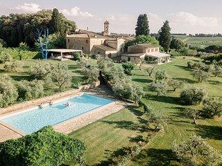 Villa Castellare Dè Sernigi - Amazing villa in Chianti