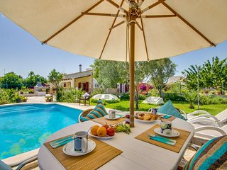 5 bedroom Villa in Can Picafort, Balearic Islands, Spain - 5757125