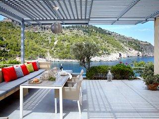 Asos Villa Sleeps 4 with Pool - 5757176