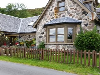 North Cottage, Point Steadings, Isle of Lismore