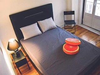 ITALIAN flat in Bairro alto, 'Casa Dolce Casa.' Lisbon, Lisbonne, Lissabon.