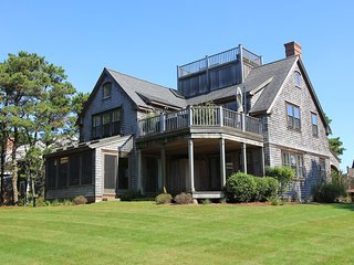 49 Ridge Lane, Nantucket, MA