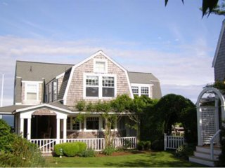 31 Baxter Road, Nantucket, MA
