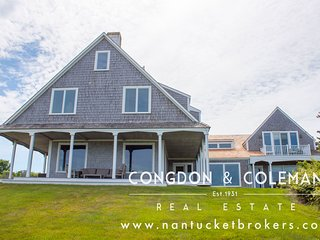 108 Wauwinet Road Nantucket, MA