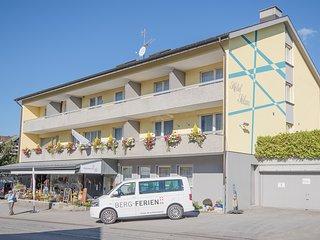 Hotel und Ferienhaus Selun, Dachwohnung