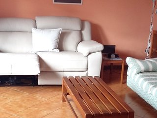 Spacious apartment in the center of Angri with Parking, Washing machine, Balcony