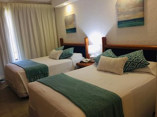 Aqua View Studio Hotel Zone B610