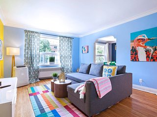 Beautiful Flat in Forest Hill (Free Parking)
