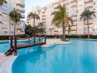 PARAÍSO - Apartment for 6 people in Playa Gandia