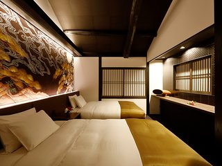 Luxury Art Machiya | Personal Concierge | Shijo-Karasuma